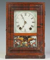Antique Clock, Vintage Radio, Salesman Sample & Collectible Auction