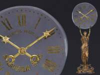 Fine Antique Clock Auction