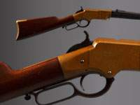 Antique Gun & Historical Book Auction