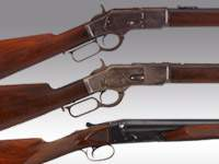 Antique, Collectible & Firearm Auction