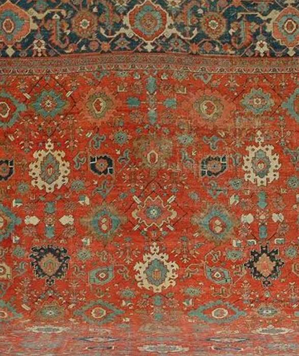 Oriental Rugs Auction House