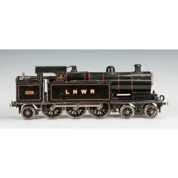 Bing Clockwork Engine, LNWR #2670