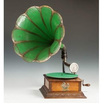 Pathe Phonograph