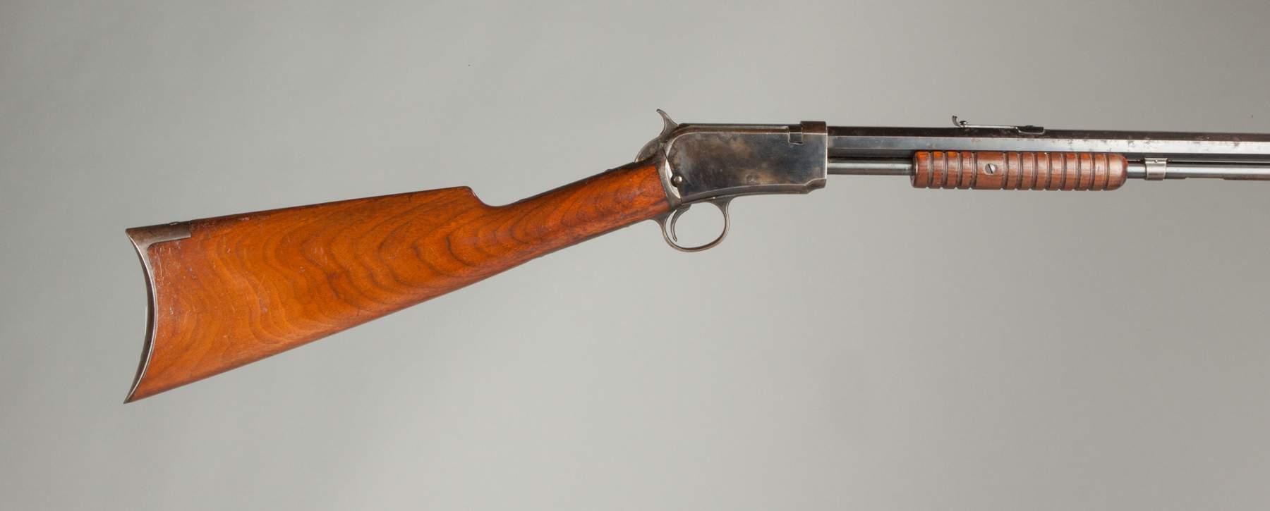 winchester model 1890 22 short pump shotgun cottone auctions
