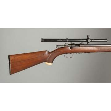 Winchester Model 69, 22 Short Rifle