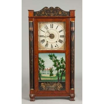 Seth Thomas Shelf Clock