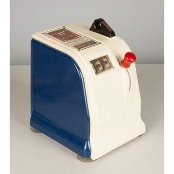 one cent slot machine