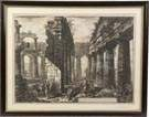 Giovanni Battista Piranesi, Ruins