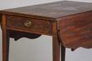 Fine New York Pembroke Table