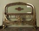 Brass Bed, Tiffany & Co.