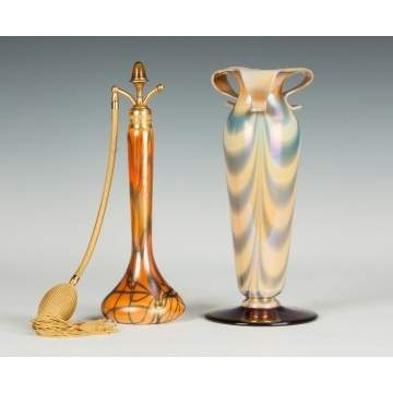 Imperial Art Glass