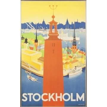 Foamboard stockholm