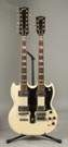 "Gibson 1986 EDS-1275 ""Hotel California"" Double Neck Guitar"