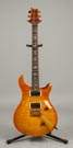 Paul Reed Smith Custom 24 Flame Tiger Maple Guitar