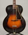 "Gibson 1937 ""L7"" Archtop Acoustic Guitar"