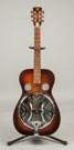Dobro Wood Resonator Guitar