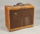 Fender Tweed Super Amp, Model 5F4