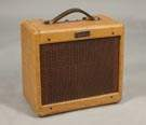 Fender Tweed Champ Amp, Model 5FI