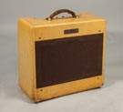 Fender Tweed Deluxe Amp, Model 5B3