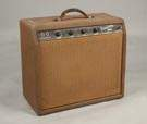 Fender Brown Princeton Amp, Model 6G2