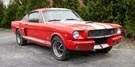 1966 Ford Mustang 2-Door Fastback