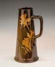 Rookwood Hand Painted Pitcher with Daffodils