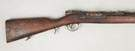 Steyr 1886 Bolt Action Rifle