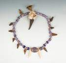 Chief's Ritual Necklace