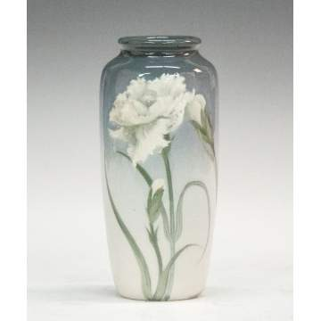 Rookwood Decorated Vase