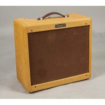 "Fender Tweed ""Princeton"" Amp, Model 5F2"