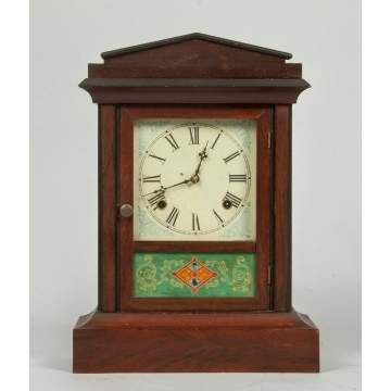 Waterbury Cottage Clock
