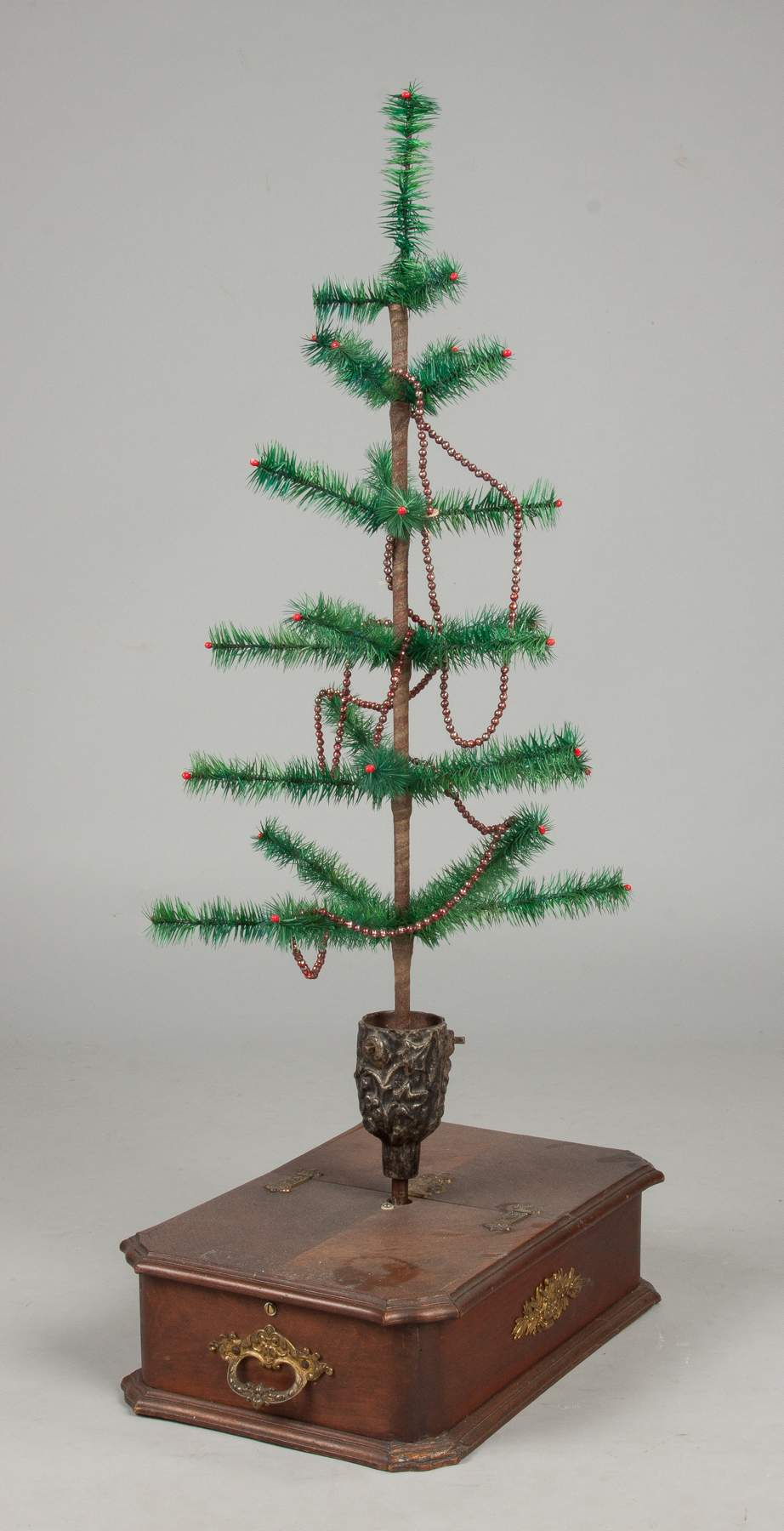 Revolving Christmas Tree Photo Albums Revolving Christmas