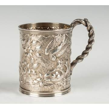 S. Kirk & Sons Sterling Silver Childs Cup