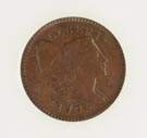 1795 Liberty Cap One Cent