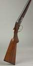 Ansley H. Fox, Philadelphia Double Barrel Shotgun, Vintage