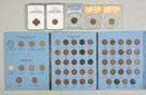 Complete Indian Head Penny Collection