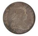1799 Draped Bust One Dollar