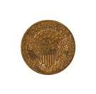 1807 Two Dollar Fifty Cent Draped Bust Gold Coin
