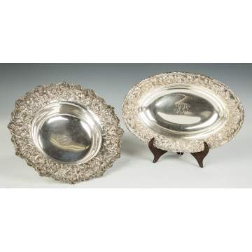 S. Kirk and Son Sterling Silver