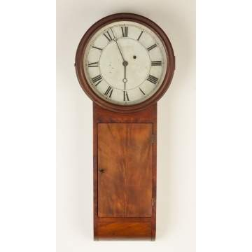 Boston Style Tavern Clock