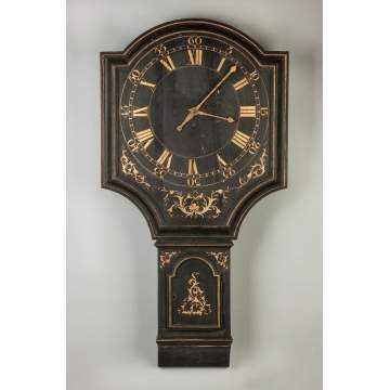 English Tavern Clock