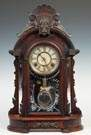 Kroeber Nearside Victorian Shelf Clock