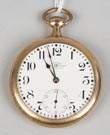 Ball Watch Co. Railroad Pocket Watch