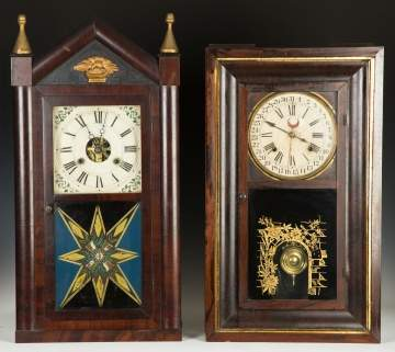 Seth Thomas and Ellis Clock Co.