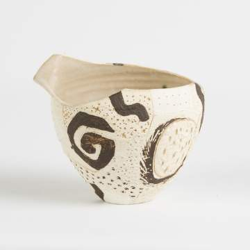 Carol Townsend, Clay Bowl