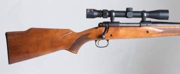 Winchester Rifle Model 670