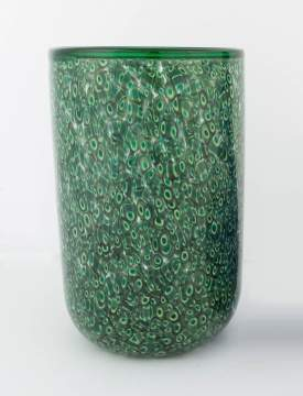 Vistosi Murrine Vase