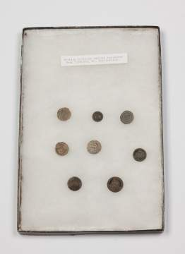 British Revolutionary War Military Buttons