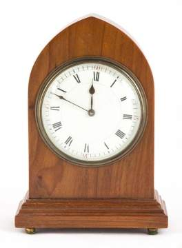 French Small Hive Shelf Clock