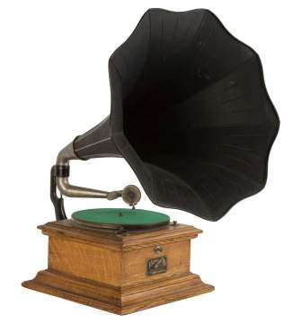 Victor II Talking Machine